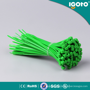 Igoto Cable Tie Self-Locking Nylon Cable Tie